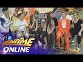 It's Showtime Online: Metro Manila contender Glee Nette Gaddi takes care of her sick mother