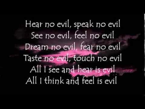 Demons Wizards - My Last Sunrise