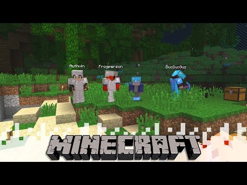 WHO TAKES IT ALL?! - MINECRAFT - EP05