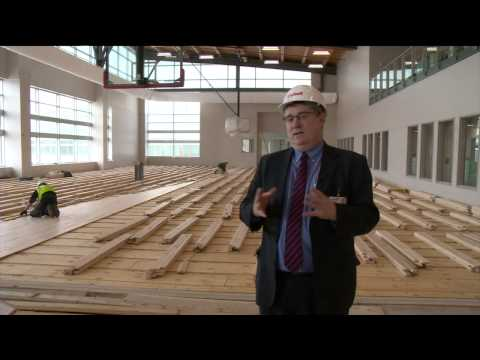 UW Health American Center president shares personal connection to new hospital