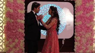 Couple Dance   Tere Sang Yara   Rustom  Bollywood Romantic Dance Performance