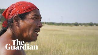 Liquid genocide: fighting addiction on Pine Ridge reservation