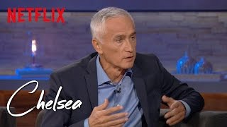 Jorge Ramos on Hatred in America and Donald Trump (Full Interview) | Chelsea | Netflix