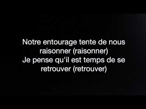 Maître Gims - Je te pardonne (Paroles)