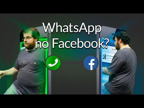 Hoje no TecMundo (07/04) - Facebook e WhatsApp, LG G4, Galaxy S6 e Netflix contratando