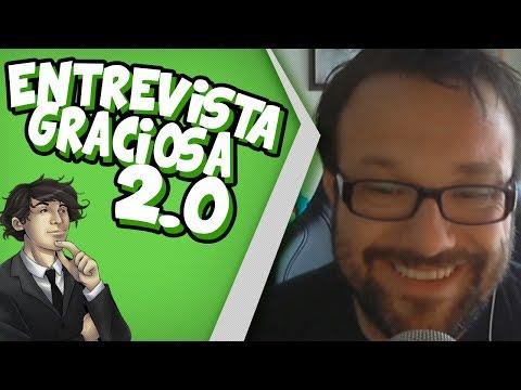 ENTREVISTA GRACIOSA 2.0   SrChincheto77
