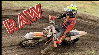 RAW 2019 Camp Coker Pro Bike Highlights