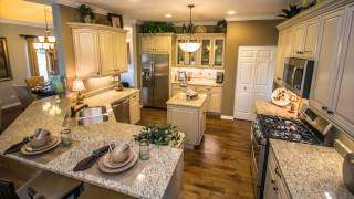The Lakes at Boulder Ridge | Lake in the Hills | Plote Homes