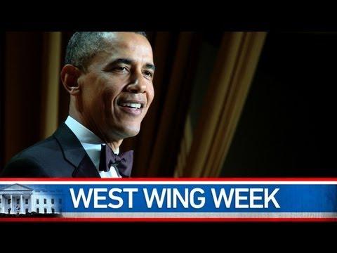 West Wing Week: 05/03/13 or