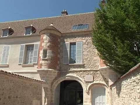 Maison Jean Cocteau Ouverture de la Maison de Jean