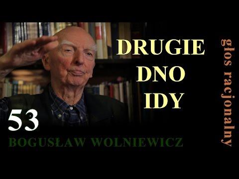 Bogusław Wolniewicz 53 DRUGIE DNO IDY