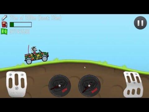 Качать С Торрента Игру На Андроид Hill Climb Racing Mod