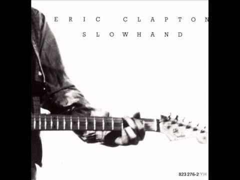 Clapton, Eric - May You Never
