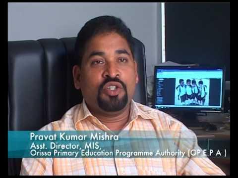 Child Tracking System In Orissa