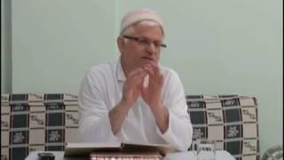 Hasan Akar - Risale-i Nur İnsanlığa Neler Getirmiş 2 (Çok Mühim Bir Ders)