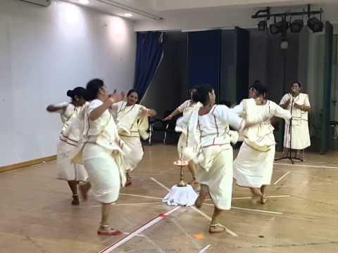 Margam Kali-maramodu Kallukal video