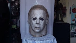 Michael Myers Mask: The Nightowl Maniac