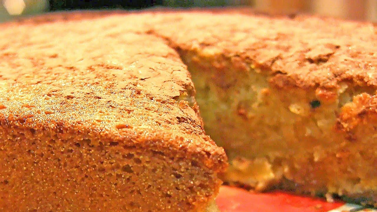 Пирог из варенья без кефира в мультиварке рецепты