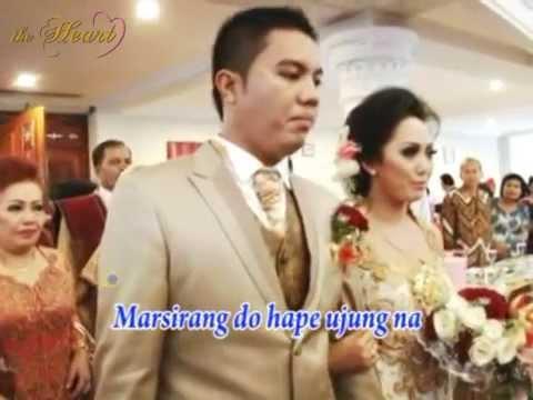 The Heart (Simatupang Sister) - MANGABING ABING (Cipt  Bunthora Situmorang)