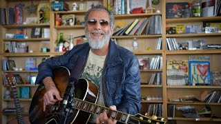 Yusuf/Cat Stevens: NPR Music Tiny Desk Concert