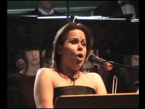 "NAJPIĘKNIEJSZE ARIE ŚWIATA - G. Puccini -  ""O Mio Babbino Caro"