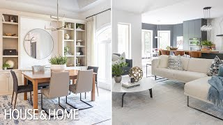 Makeover: A Bungalow Goes From Dated To Dazzling