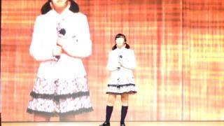 2016 09 18 メリッサちゃん 愛を信じたい Ai Wo Shinjitai