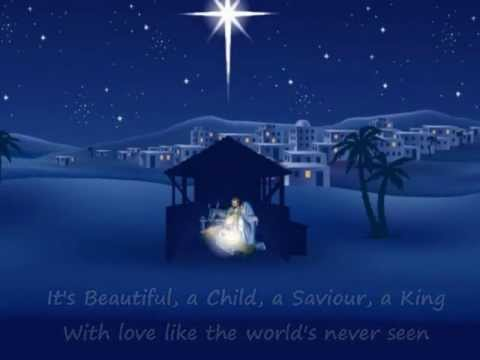 Kutless - Beautiful Christmas