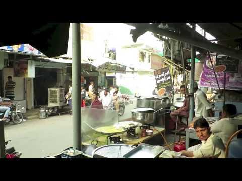 Vlog 18: My Motherland by Lord Aleem (Final Vlog)