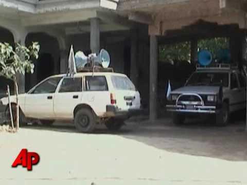 Pakistani Jets Pound Militant Hideouts