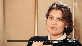 Laetitia Casta devient vice-présidente - Entrée libre