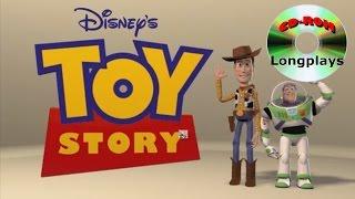 download lagu Disney's Animated Storybook - Toy Story Cd-rom Longplay #13 gratis