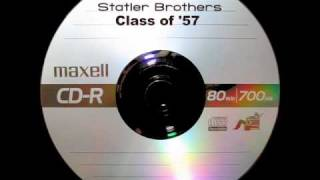 Watch Statler Brothers Class Of