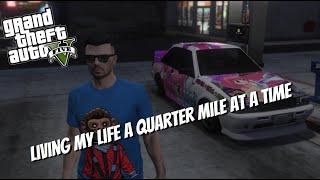 GTA V - A Car Enthusiast's Life