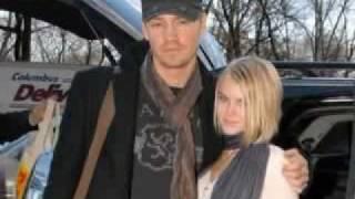 Chad Michael Murray & Kenzie Dalton