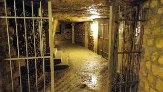 Les catacombes de Paris 2 HD