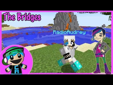The Bridges Friday - An Intense Battle with Radiojh Audrey Games