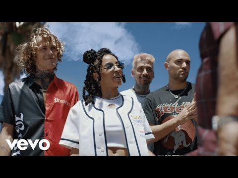Download Lagu Cheat Codes - Lean On Me (feat. Tinashe) .mp3