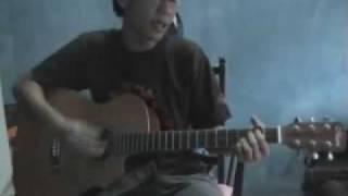 Forever - Chris Tomlin Cover (Daniel Choo)