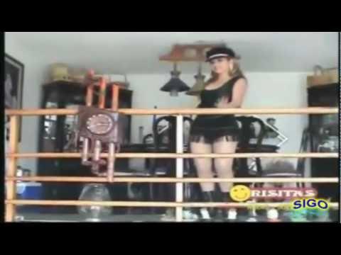 AZUCENA AYMARA MIX  DJ SIGO.wmv