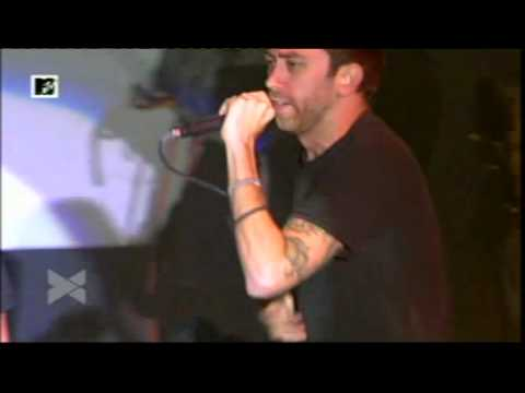State of the Union by Rise Against @ Extreme Playgrounds Summer Session 2009