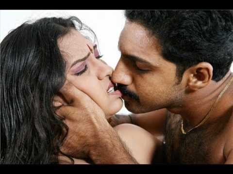 Kajal Aggarwal hot unsensored Kissing and smooching scences from South Indian Movie