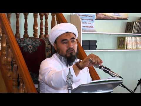 Roshodhon Qori 4 Oktyabr Barcha Muammolarga Javob video