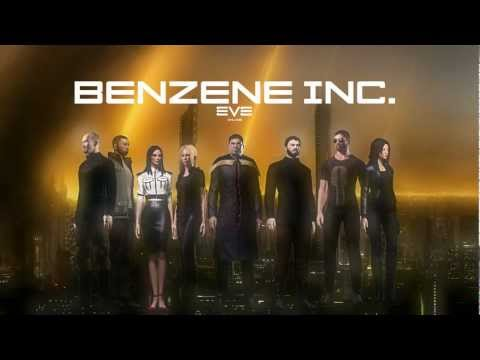 BENZENE INC. (v2.0) Corp recruitment advertisement - EVE Online