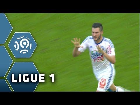 But André-Pierre GIGNAC (35') / Olympique de Marseille - Toulouse FC (2-0) -  (OM - TFC) / 2014-15