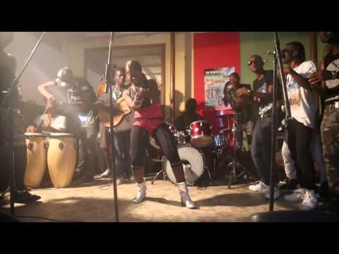 #AfricaAsOne Part 18: Yamado dancing in the DRC