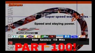 Gran Turismo 3 Playthrough Part 100! FINAL ENDURANCE RACE! Speed 12 domination part 1!