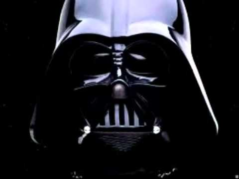 darth vader party rock anthem