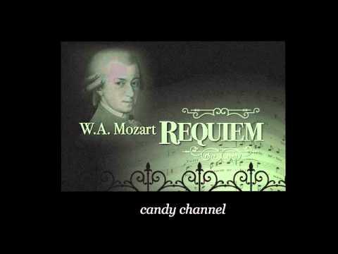 Mozart - Requiem in D Minor (Full Album)