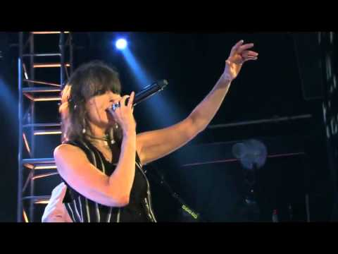 The Pretenders   --   I' LL   Stand   By   You   [[  Official   Live  Video ]]   HD